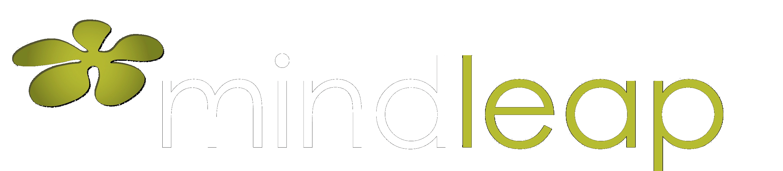 Mindleap Logotyp